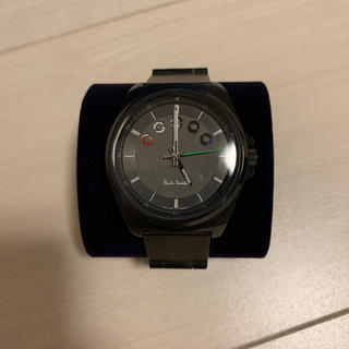 ポールスミス(Paul Smith)のロンドン五輪限定モデル/ファイブアイズ/クォーツ腕時計/F335-S082587(腕時計(アナログ))