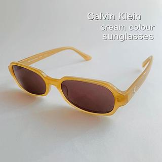 カルバンクライン(Calvin Klein)のCalvin Klein sunglasses(サングラス/メガネ)