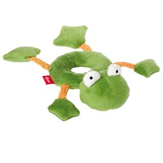 ベビー用おもちゃ 布製 ラトル ガラガラ(がらがら/ラトル)