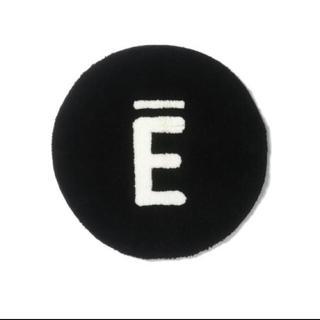 ワンエルディーケーセレクト(1LDK SELECT)のEnnoy E ROUND RUG エンノイ(ラグ)