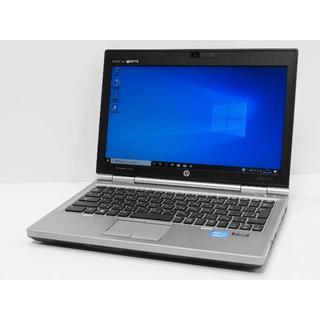 HP - WEBカメラ 第3世代i7 HP Elitebook 2570p