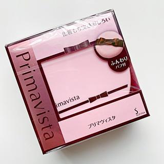 プリマヴィスタ(Primavista)の✴︎新品✴︎ プリマヴィスタ 化粧もち実感 おしろい 通常サイズ 12.5g(フェイスパウダー)