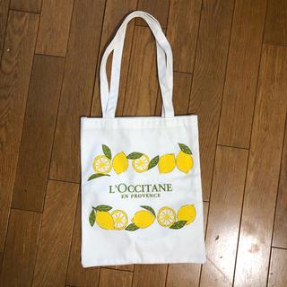 L'OCCITANE - ロクシタンノベルティ トートバッグ