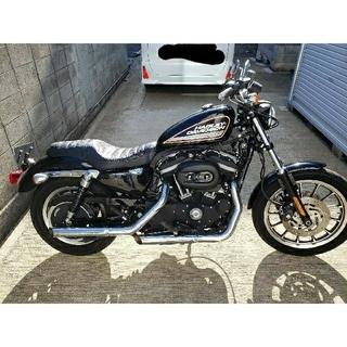 Harley Davidson - ハーレーダビットソン スポーツスター883R