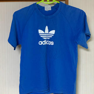 adidas - 子供用アディダスTシャツ