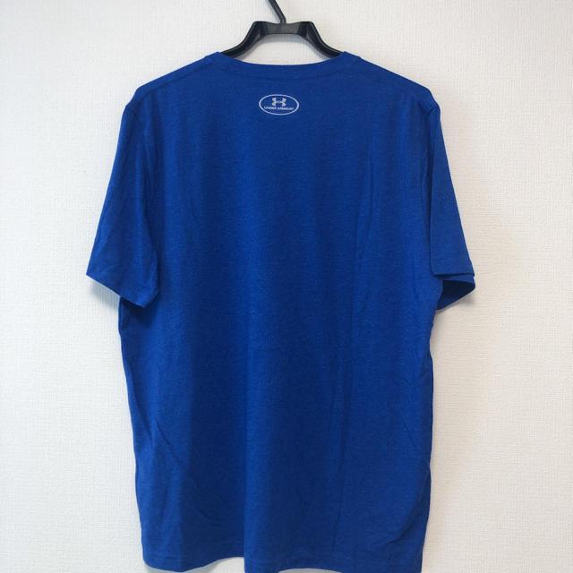 UNDER ARMOUR(アンダーアーマー)のアンダーアーマー    Tシャツ メンズのトップス(Tシャツ/カットソー(半袖/袖なし))の商品写真