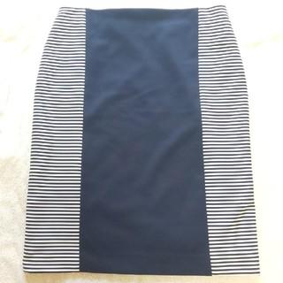 タルボット(TALBOTS)のタルボット楽チン綺麗スカート(ひざ丈スカート)