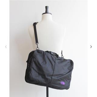 ザノースフェイス(THE NORTH FACE)のノースフェイス  パープルレーベル 3way bag NN7523N(ショルダーバッグ)