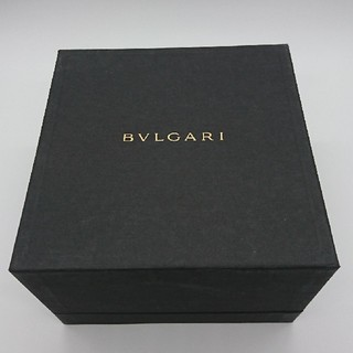 ブルガリ(BVLGARI)のBVLGARI オリジナルBOX(腕時計(アナログ))