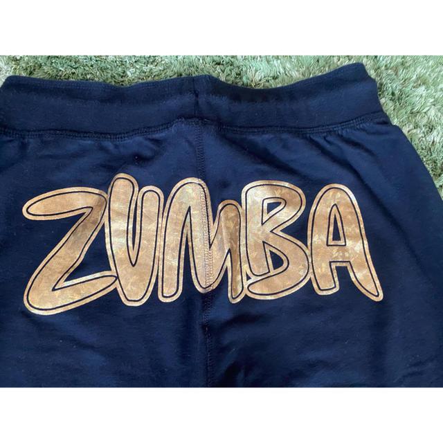 Zumba(ズンバ)のZUMBA パンツ  スポーツ/アウトドアのスポーツ/アウトドア その他(ダンス/バレエ)の商品写真