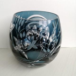 トウヨウササキガラス(東洋佐々木ガラス)の東洋佐々木ガラス(株) キリコグラス(グラス/カップ)