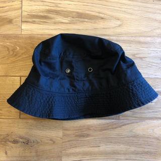 アニエスベー(agnes b.)のアニエスベー 帽子 バケットハット 56cm キッズ(帽子)