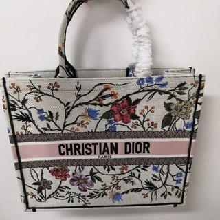 Christian Dior - クリスチャンディオール ブックトートバッグ