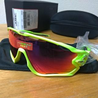 Oakley - 【新品 未使用】Oakley Jawbreaker Retina Burn