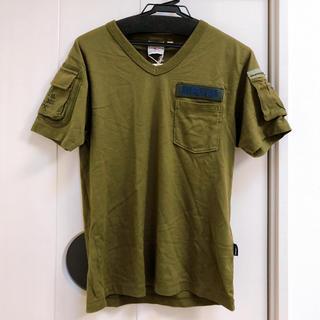 AVIREX - AVREX tシャツ