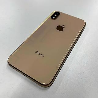 iPhone - 【送料込み】iPhoneXs 512GB 本体 美品