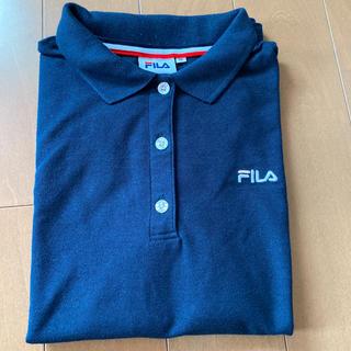 FILA - FILA ポロシャツ
