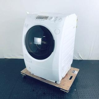 ★送料・設置無料★ 東芝  洗濯機 15年 (No.0005)
