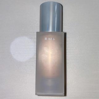 RMK - RMK ジェルクリーミーファンデーション101