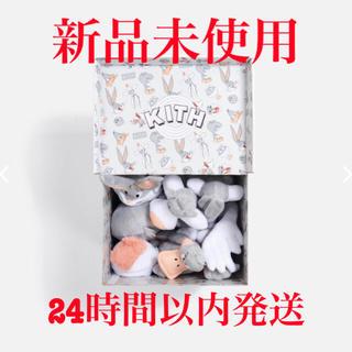 シュプリーム(Supreme)のkith looney tunes 8 pack plush set 新品未使用(ぬいぐるみ)