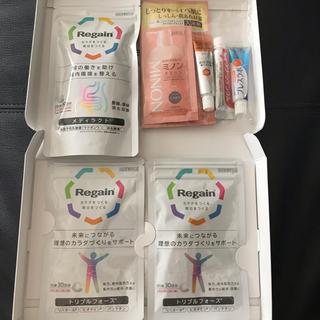 第一三共ヘルスケア - リゲイントリプルフォース2袋 リゲインメディラクト1袋