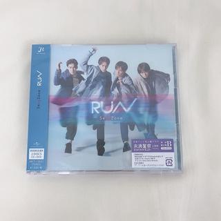 セクシー ゾーン(Sexy Zone)のSexy Zone RUN 初回B(男性アイドル)