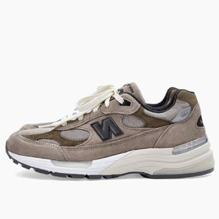 New Balance - JJJJound x New Balance 992グレー