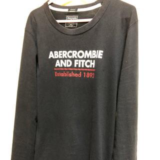 Abercrombie&Fitch - アバクロシャツ【正規品.最終価格】