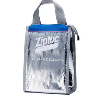 DEAN & DELUCA - Ziploc Dean&Deluca Beames 保冷バック s