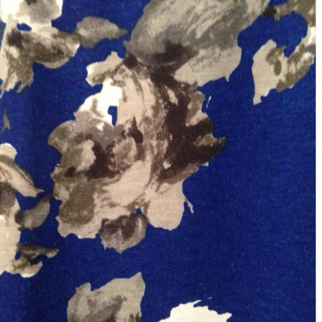 AZUL by moussy(アズールバイマウジー)のアズール☆ロイヤルブルーのタンク☆ レディースのトップス(タンクトップ)の商品写真