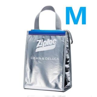 DEAN & DELUCA - Ziploc×DEAN&DELUCA×BEAMS クーラーバッグ (M)