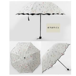 JILLSTUART - 新品 日傘 遮蔽率99.9% 花柄
