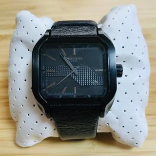 ディーゼル(DIESEL)のDISEL 腕時計(腕時計)