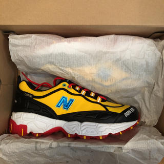 ニューバランス(New Balance)のnewbalance ML801GTX 26.5 the Apartament (スニーカー)