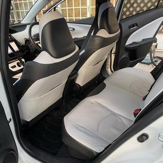 トヨタ(トヨタ)のプリウス50 (車内アクセサリ)