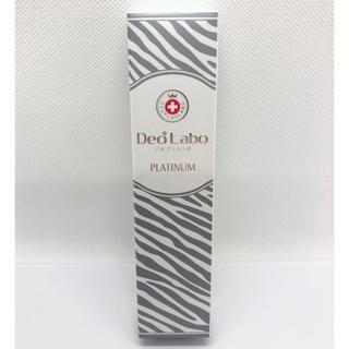 デオプラスラボ プラチナム 30g  デオドラントクリーム(制汗/デオドラント剤)