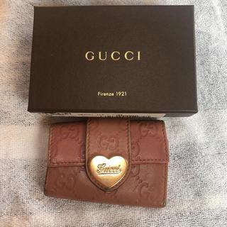 グッチ(Gucci)のグッチ キーケース(キーケース)
