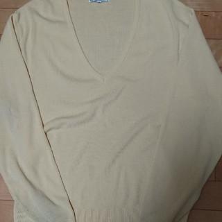 品川女子 セーター