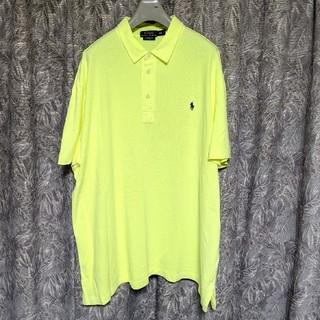 ポロラルフローレン(POLO RALPH LAUREN)のPOLOラルフローレン ネオンカラーポロシャツ(ポロシャツ)