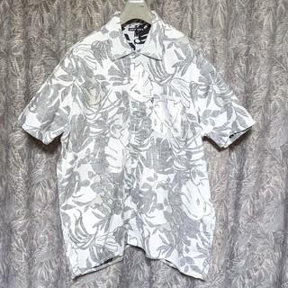 リーバイス(Levi's)のLEVI'SリーバイスLINE8スナップボタンボタニカルシャツ(シャツ)