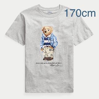POLO RALPH LAUREN - 新品 Ralph Lauren プレッピー ベア Tシャツ