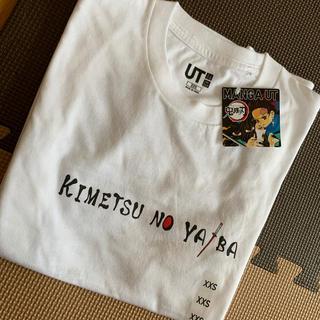 UNIQLO - 鬼滅の刃 半袖T