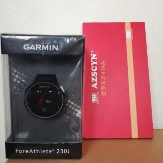 ガーミン(GARMIN)のGARMIN(ガーミン)ランニングウォッチ ForeAthlete 230J(その他)