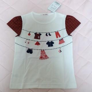 familiar - ファミリア Tシャツ 120