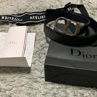 ディオール(Dior)のDior ベルト リバーシブル (ベルト)