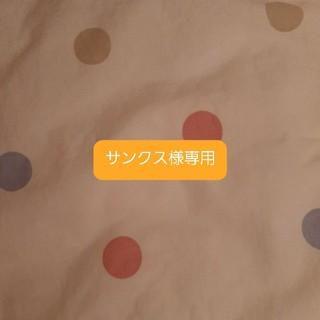 H&M - しろくま ロンパース 赤ちゃん ベビー 70