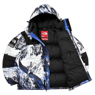 Supreme - supreme THE NORTH FACE 雪山 バルトロ M
