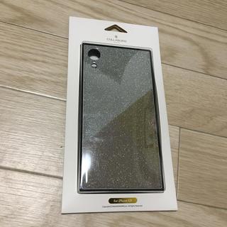 アイフォーン(iPhone)のコラボーン 携帯 ケース 新品(iPhoneケース)