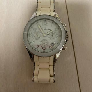マークバイマークジェイコブス(MARC BY MARC JACOBS)の時計 アナログ メンズ(腕時計(アナログ))