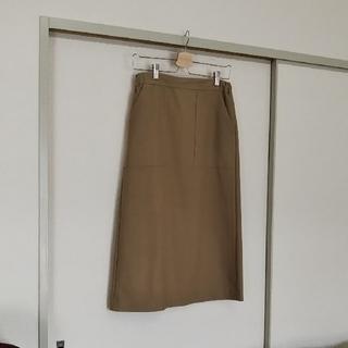 DOORS / URBAN RESEARCH - ミズイロインド  スカート